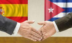 Cuba y España por una justicia unida