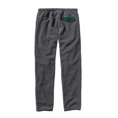 Patagonia Men's Synchilla Snap-T Pants