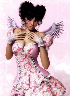 Pink Angels (8)