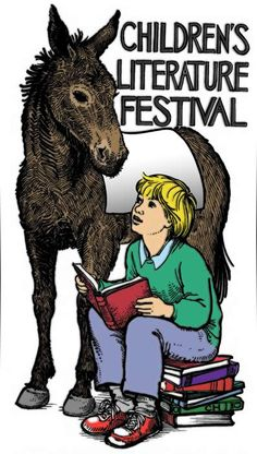 University of Central Missouri hosts a Children's Literature Festival each year in March.