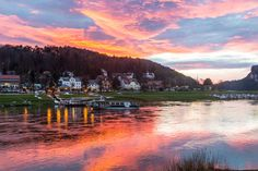 Rathen (Sachsen), Germany