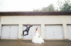 Die Hochzeit von Lisa und Marcel   Friedatheres