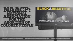 """""""""""This threat of legal action from the NAACP is nothing more than a multi-million dollar organization's attempt to bully someone who's simply telling the truth. Our inner-cities are crumbling, two-parent married families barely exist, 72.3 percent of our children are born into homes without fathers, and the NAACP wants to silence me for pointing out its support of abortion."""""""""""
