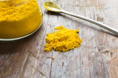 Turmeric: A Natural Antifungal