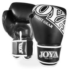 "JOYA ""TOP ONE"" KICK-BOXING GLOVE (PU) Boxing Gloves, Kickboxing, Kicks, Sport, Model, Top, Products, Jewels, Artificial Leather"