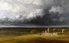 Paintings scenic artwork eglon van der neer (1920x1200, scenic, artwork, van)  via www.allwallpaper.in