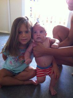 My Life - Gaia and Nicolò