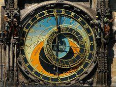 Reloj Astronómico - Praga