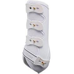 LeMieux Snug Boots - White