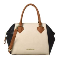 Yum! #AD Liz Claiborne® Casey Satchel Tote  found at @JCPenney