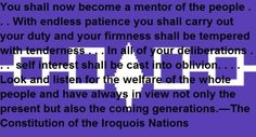 People versus the Banks; Moti Nissani, October 5, 2015, Veterans Today: An important piece; must read.  -Iroquois Constitution-