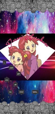 Wallpaper de Doremi versión decente