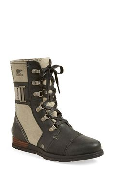 SOREL 'Major Carly' Boot (Women) available at #Nordstrom