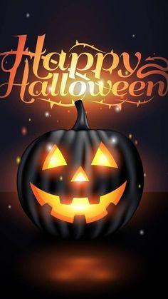 Image Happy Halloween, Happy Halloween Pictures, Pumpkin Halloween Costume, Theme Halloween, Halloween Images, Halloween Horror, Holidays Halloween, Halloween Pumpkins, Halloween Decorations