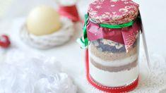 Last minute gasztroajándék: üvegbe zárt süti Gourmet Gifts, Last Minute, Tiramisu, Panna Cotta, Muffin, Cake, Ethnic Recipes, Desserts, Food