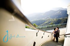 observatory stairs (credit: joel Llacar photography)