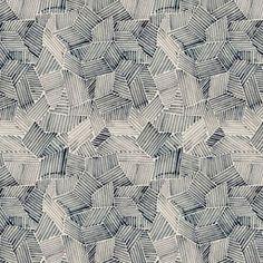 paul thomson textile design