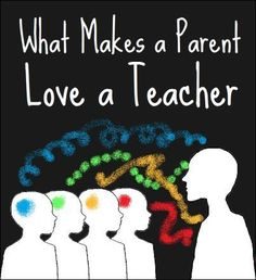 What Makes a Parent Love a Teacher. This post has some amazing suggestions on how to connect with your parents and how to really get to know your students. There is a link to a FREE downloadable data chart to keep information about what motivates and interests your students. Read more at: http://corkboardconnections.blogspot.com/2014/09/what-makes-parent-love-teacher.html