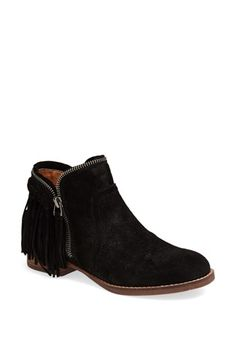 DV Footwear 'Fisher' Bootie available at #Nordstrom