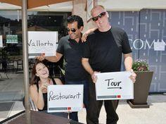Vallarta Restaurant Tour