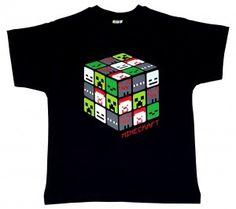 T-shirt MINECRAFT- 158 - POLSKA