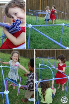 All the reasons that YOU need to build forts with your kids