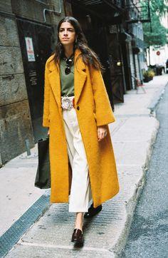 Foto de Leandra Medine y mango Journeys en Nueva York (3/13)