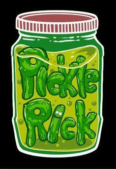 Picklerick