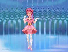 Snow-Queen-Scene-Helga Crumb by autumnrose83 on DeviantArt