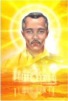 Mestre Djwal Khul
