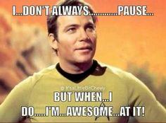 Star Trek Funny