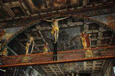 Orawka Kościół św. Jana Chrzciciela by arjuna_zbycho, via Flickr
