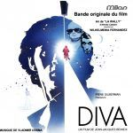Vladimir Cosma Diva movie soundtrack 1981 Free download Vladimir Cosma Diva free download Vladimir Cosma Diva full Vladimir Cosma Diva full download The 1981 Jean-Jacques Beineix film Diva is a dizzying cornucopia of delights with a strong sense of urban cool and a cast of characters whose alternating detachments and obsessions hint at the legacy of pain and loneliness that helped form them. Its score composed by Vladimir Cosma is inseparable from the film which after all is about music it