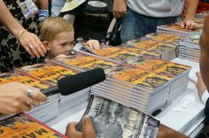 Listen up, little man: you fold it, you bought it ... #SDCC #March @repjohnlewis @Comic_Con