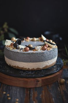 Sweet Bakery, Sweet Life, No Bake Cake, Beautiful Cakes, Food Photo, Food Inspiration, Cake Recipes, Sweet Tooth, Sweet Treats