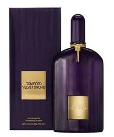 Tom Ford Velvet Orchid EDP an Oriental Floral that evolves the carnal grandeur and seductive power of the Iconic Black Orchid into an Uber Feminine Fragrance. 💥Available Online 💥Shop Now! Best Perfume, Perfume Oils, Perfume Bottles, Tom Ford Black Orchid, Popular Perfumes, Celebrity Perfume, Hermes Perfume, Beautiful Perfume, Parfum Spray