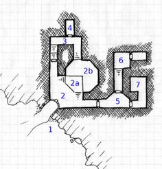 Dyson's Dodecahedron: The Tomb of Durahn Oakenshield for Level 3 (PDF)