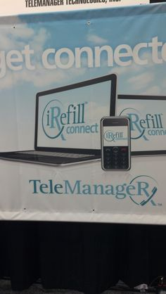 TeleManager Technologies, Inc. - Booth 911 - Each year at RBC, Cardinal Health is proud to host hundreds of exhibitors with innovative products, offerings and solutions to help grow independent pharmacy.