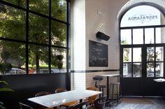 Rome  - Cafe Propaganda   VIVIANA BERTI (23)
