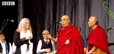 Rock 'n' Roll Dalai Lama