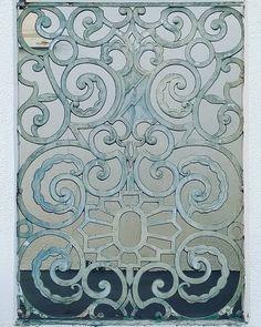 GOOD morning! #ironwork #metalwork #porch #exterior #furstcastle #LosAngeles #california #filmlocation #onset #setlife