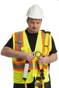 Fall Protection: A Matter of Life and Death