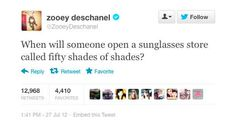 Here are 15 of the funniest celebrity tweets! # 11 made me LOL