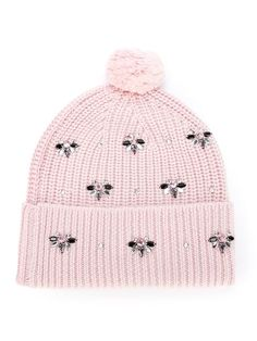 Купить Markus Lupfer шапка с отделкой в Elite from the world's best independent boutiques at farfetch.com. Shop 300 boutiques at one address.