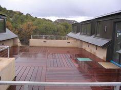 Easy Wood Projects From Pallets | 104 0499 300x225 Masaranduba Deck Palletized