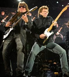 Richie & Jon, I need to see this again!
