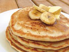 Rosa Parks pancake recipe.