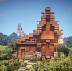 Minecraft Plans, Minecraft City, Minecraft Houses Blueprints, Minecraft Survival, Minecraft Tutorial, Minecraft Projects, Minecraft Crafts, Minecraft Furniture, Minecraft Stuff