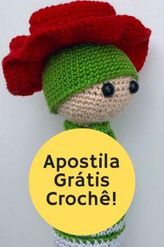 Crochet Dolls, Crochet Hats, Lily, Toys, Crochet Stuffed Animals, Dog Crochet, Crochet Elephant, Blouses, Knitting Hats