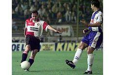 Jean Paul van Gastel. Dynamische middenvelder met scorend vermogen, die al snel na zijn komst van Willem II een belangrijke speler werd. Mag als aanvoerder van het (voorlopig) laatste kampioenselftal hier natuurlijk niet ontbreken